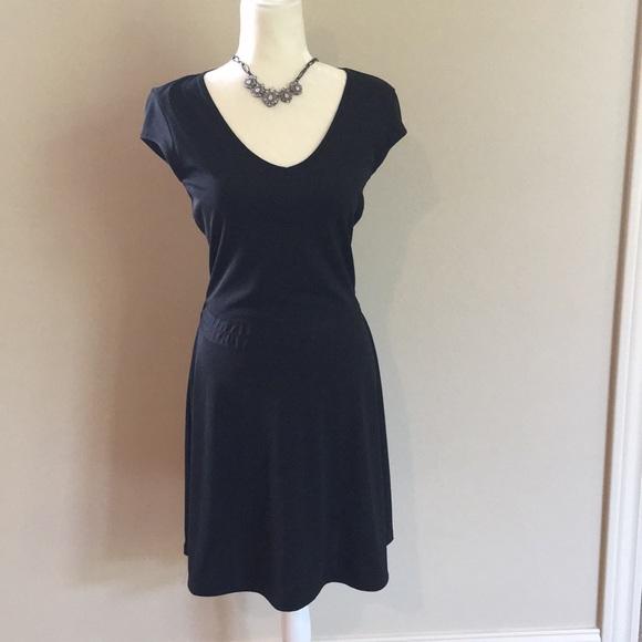 Dknyc Dresses Dkny Black Dress Poshmark